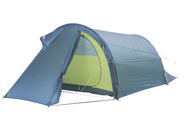 Helsport Lofoten Superlight 2 tent blauw